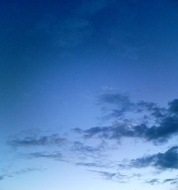 秋の空だぞよ。。.JPG